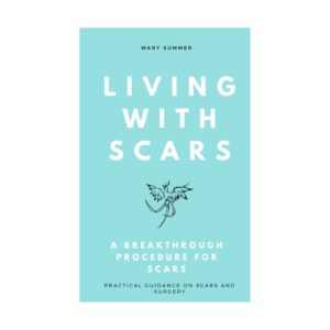 book about scars